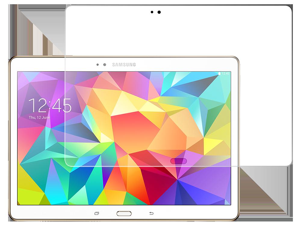Binano Extreme Samsung Galaxy Tab S T800 / T807 Nano Ekran Koruyucu