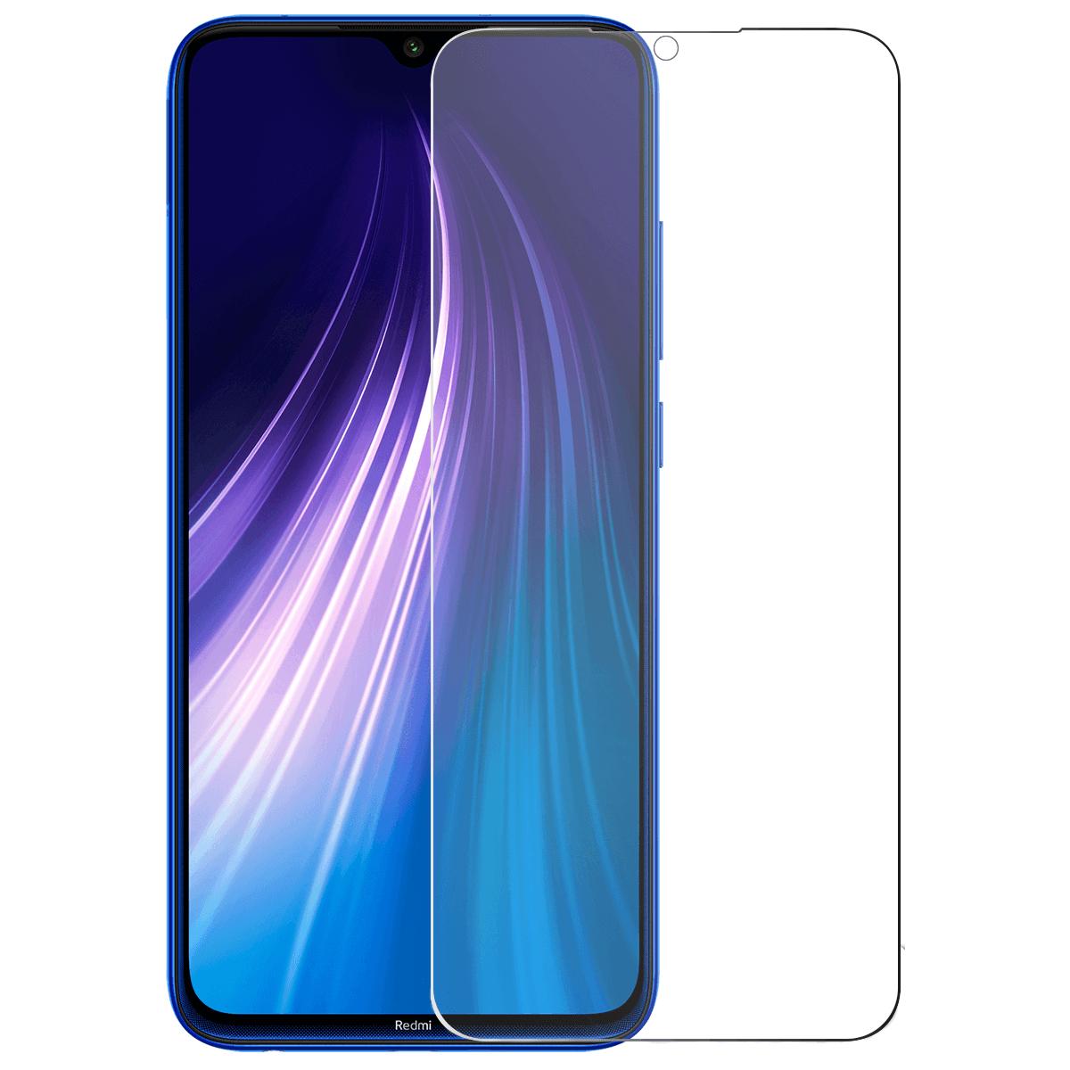 Binano Extreme Xiaomi Note 8 Nano Ekran Koruyucu