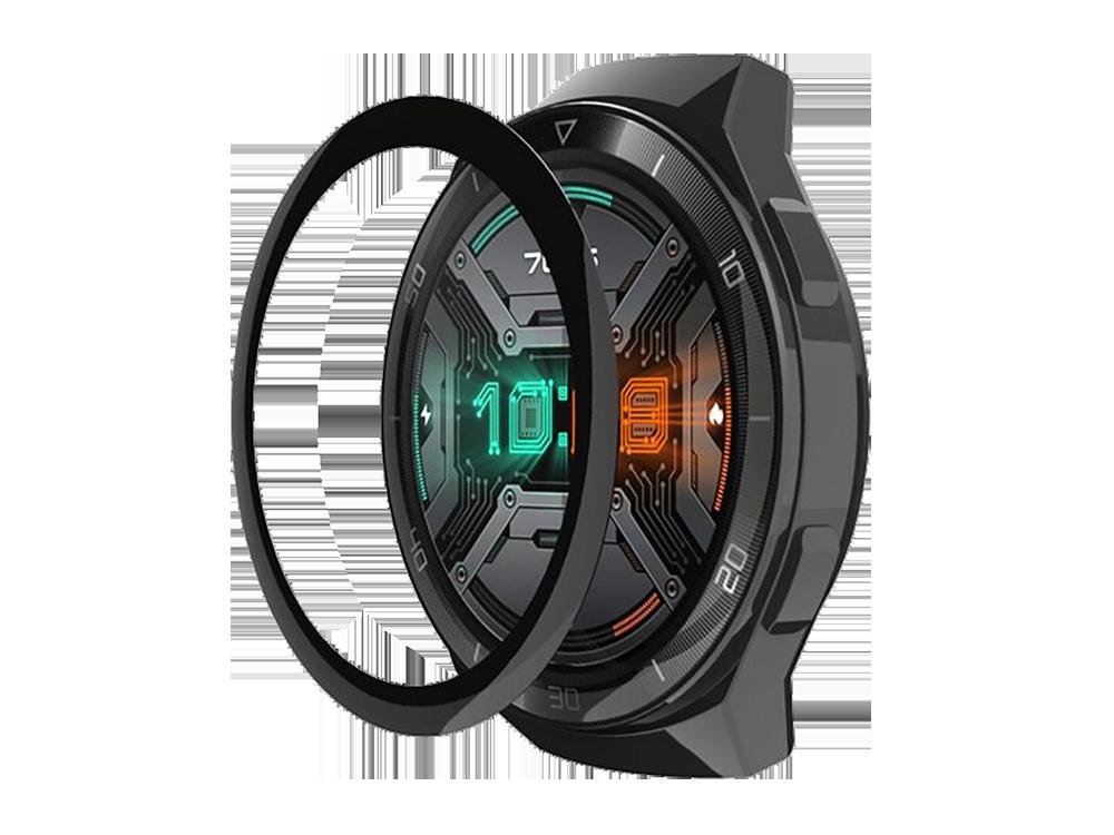 Binano Huawei Watch GT2E 46 mm Ekran Koruyucu