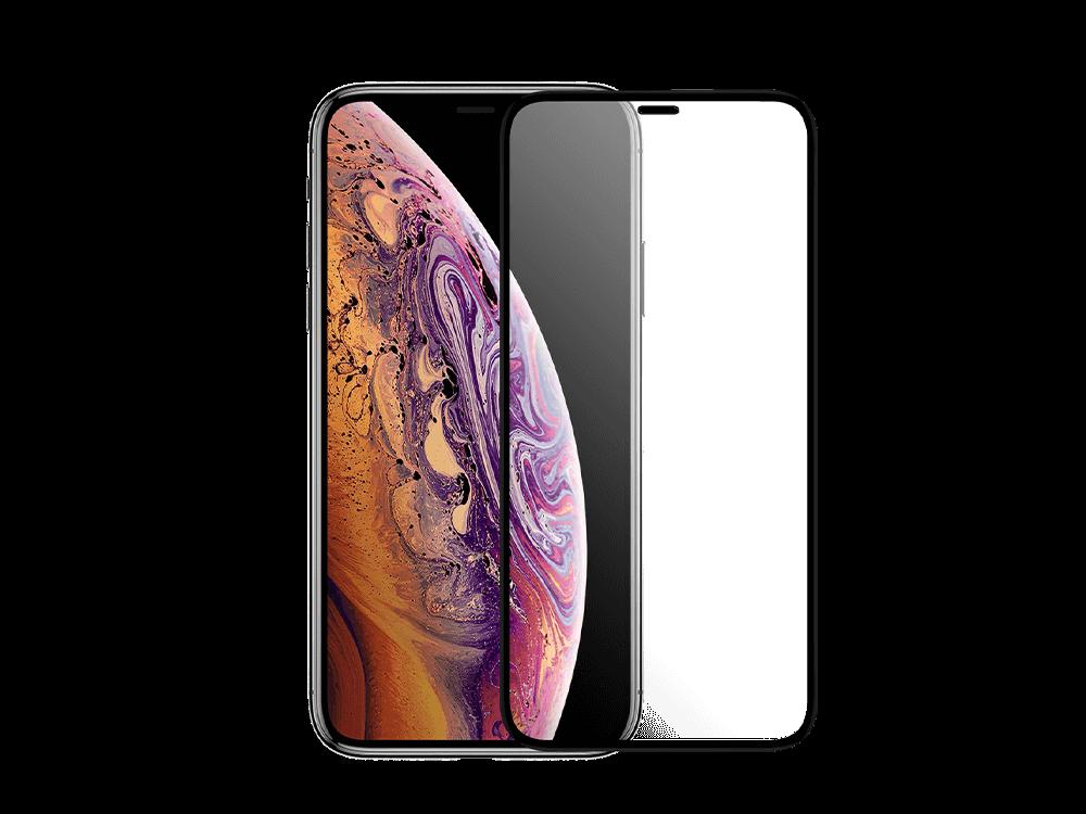 Binano iPhone 11 / iPhone XR 3D Ekran Koruyucu