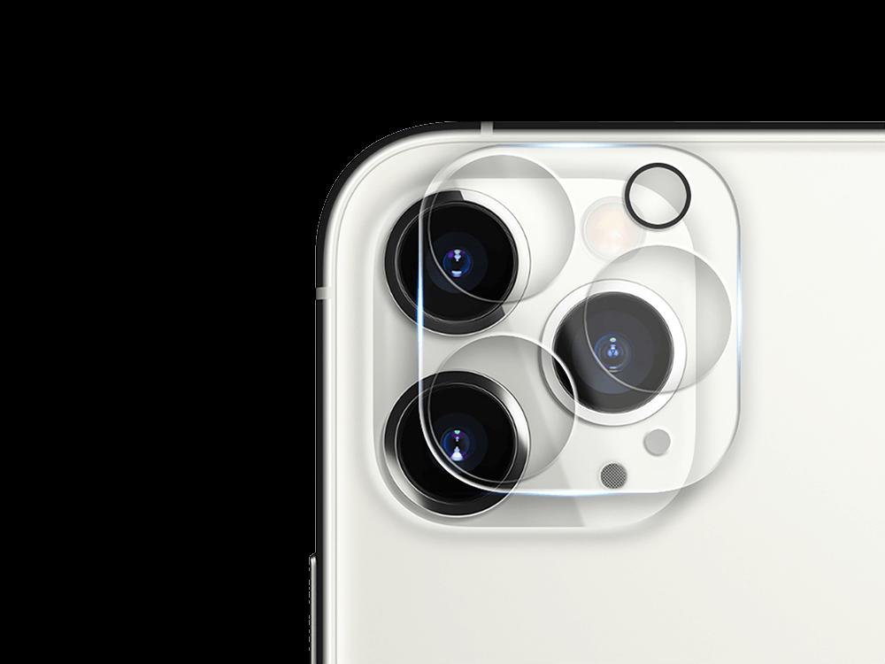 Binano iPhone 12 Pro Kamera Koruyucu