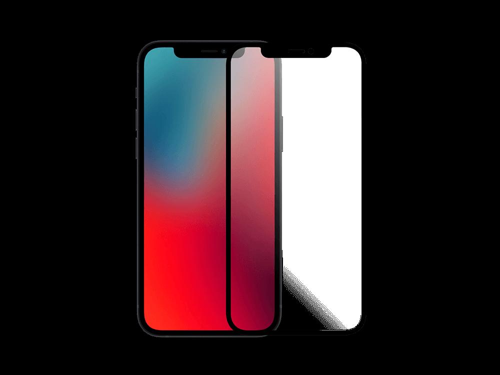 Binano iPhone 12 Pro Max 3D Ekran Koruyucu