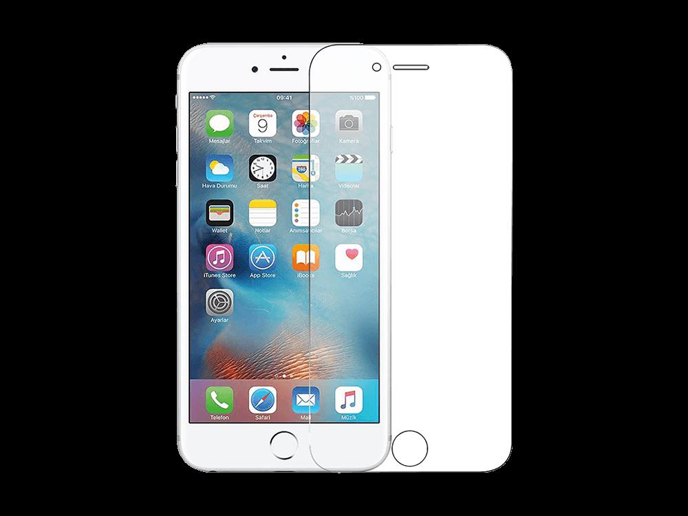 Binano Extreme iPhone 6/7/8 Nano Ekran Koruyucu