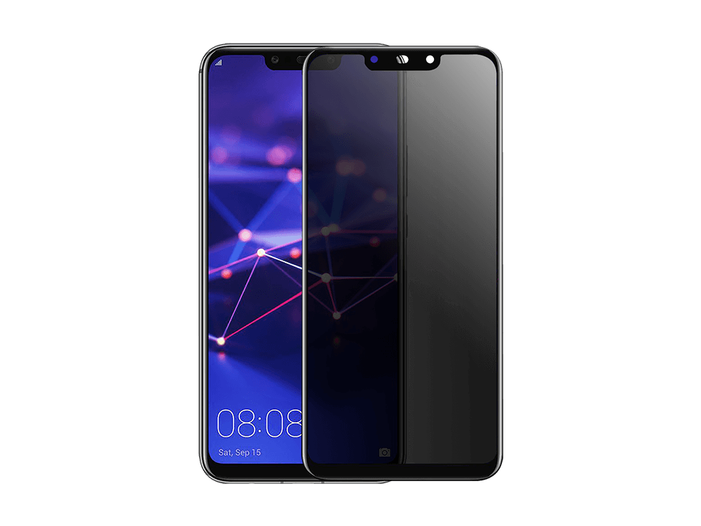Binano Privacy Huawei Mate 20 Lite Ekran Koruyucu