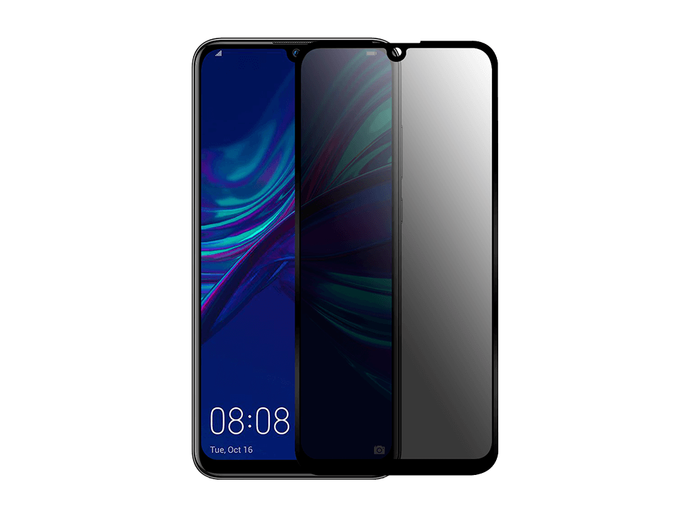 Binano Privacy Huawei P Smart 2019 Ekran Koruyucu