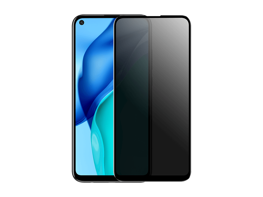 Binano Privacy Huawei P40 Lite E Ekran Koruyucu
