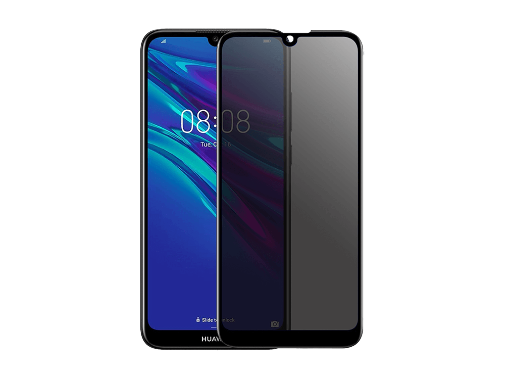 Binano Privacy Huawei Y6 2019 Ekran Koruyucu
