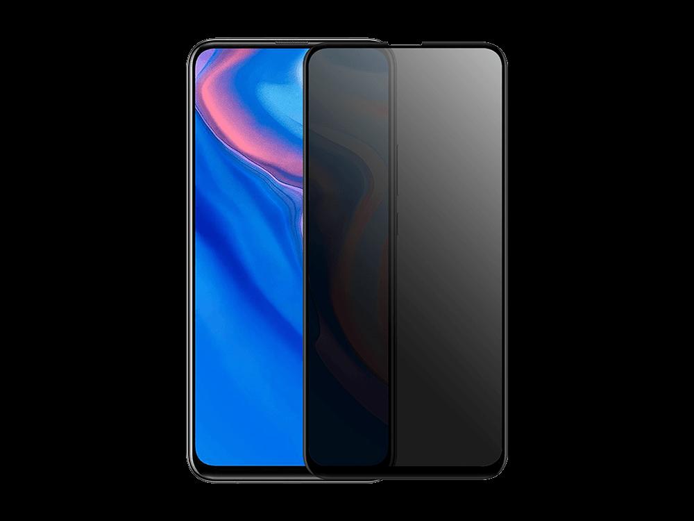 Binano Privacy Huawei Y9 Prime 2019 Ekran Koruyucu