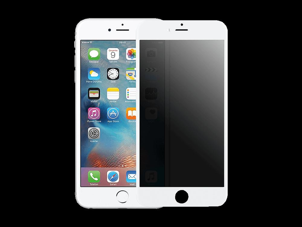 Binano Privacy iPhone 6 6S Ekran Koruyucu