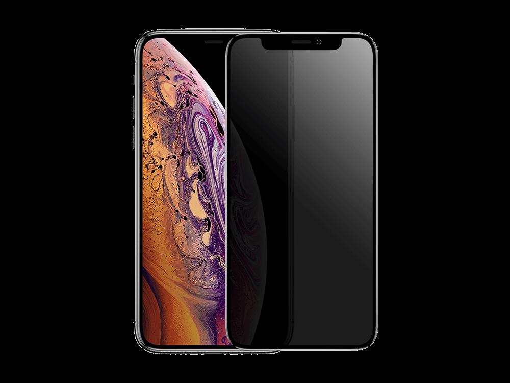 Binano Privacy iPhone XS Max Ekran Koruyucu