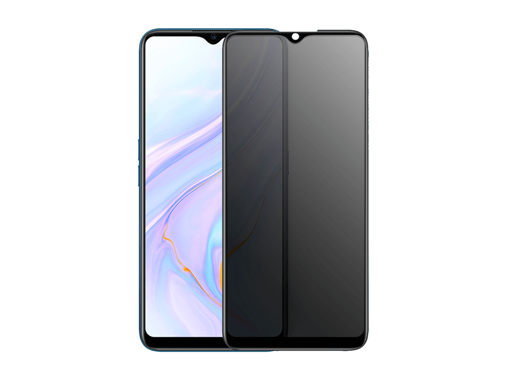 Binano Privacy Oppo A5 2020 Ekran Koruyucu