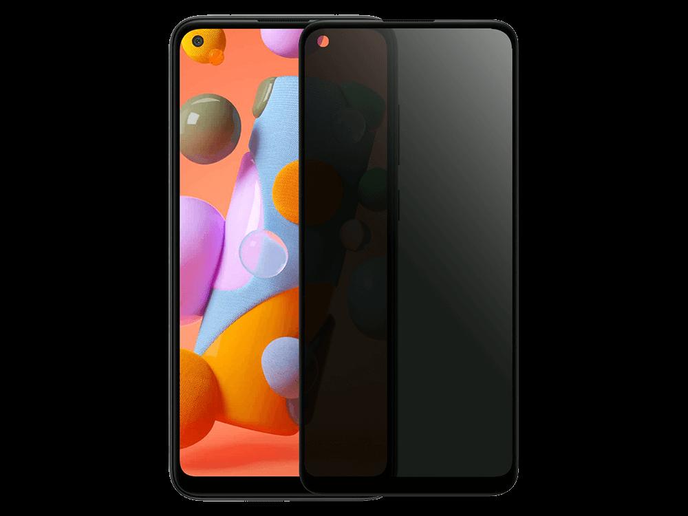 Binano Privacy Samsung A11 / M11 Ekran Koruyucu