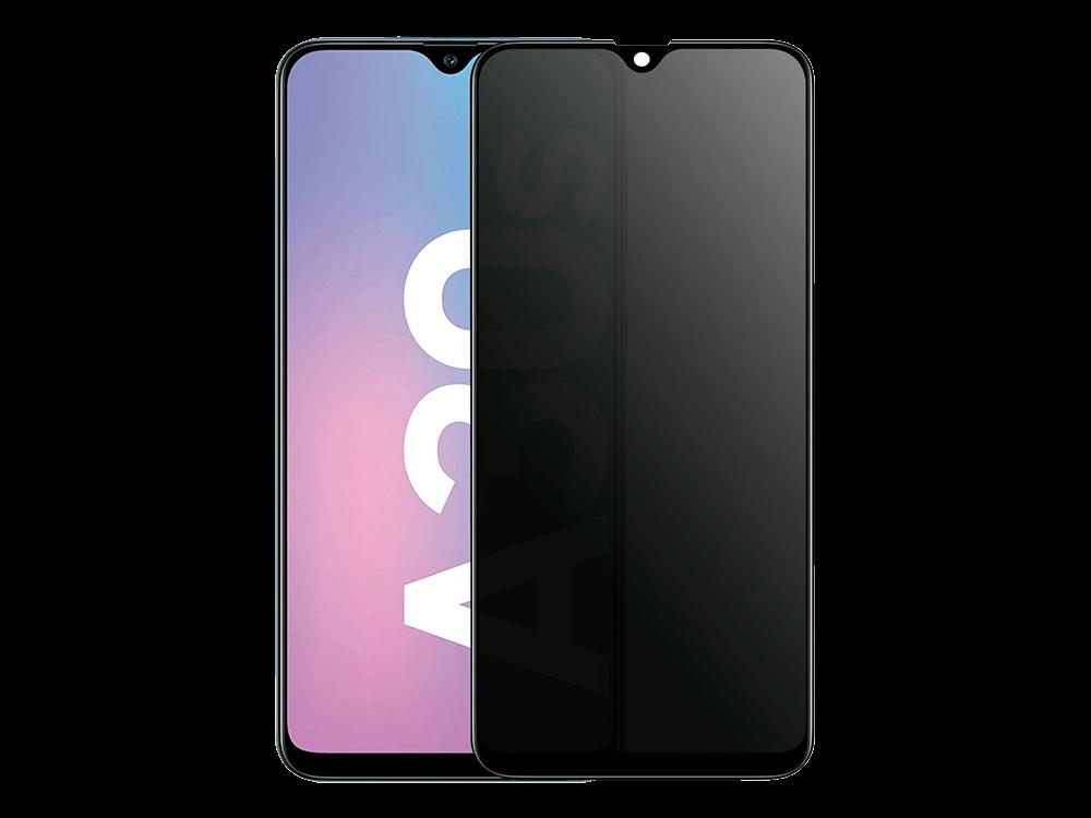 Binano Privacy Samsung A30S Ekran Koruyucu