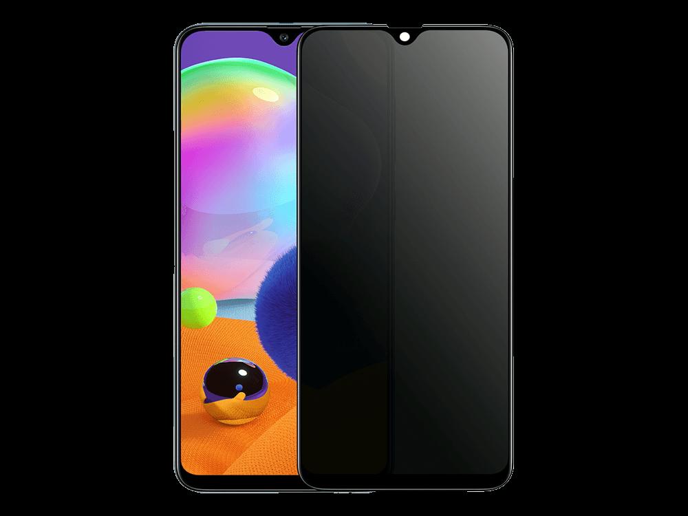 Binano Privacy Samsung A31 Ekran Koruyucu