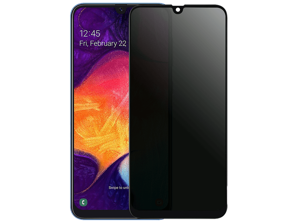 Binano Privacy Samsung A50 Ekran Koruyucu