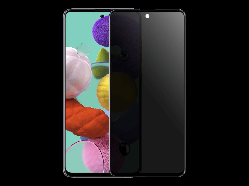 Binano Privacy Samsung A51 Ekran Koruyucu