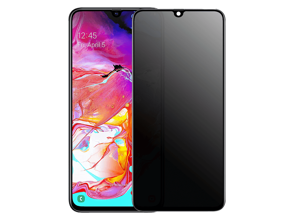 Binano Privacy Samsung A70 Ekran Koruyucu