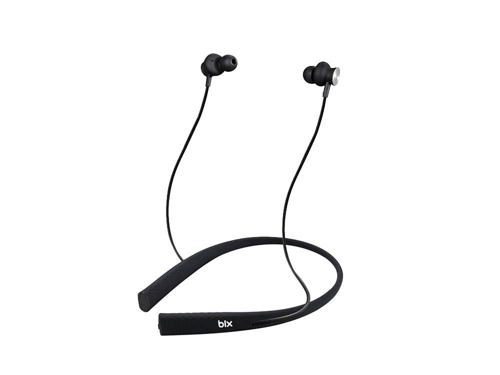 Bix A3 Mıknatıslı Spor Bluetooth Kulaklık