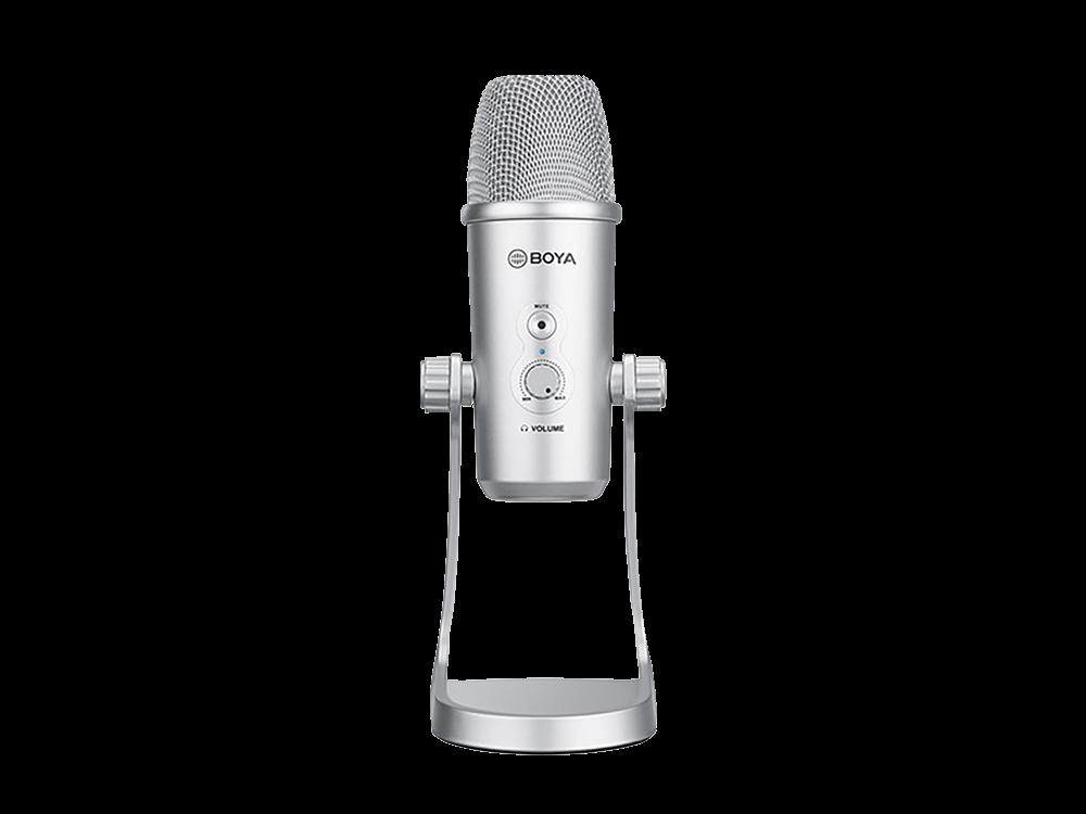 Boya BY-PM700SP Canlı Yayın Mikrofonu