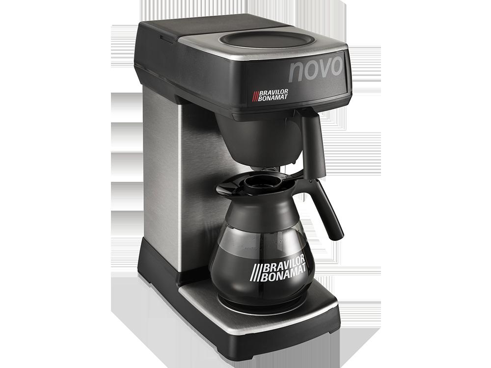 Bravilor Bonamat Novo Profesyonel Filtre Kahve Makinesi