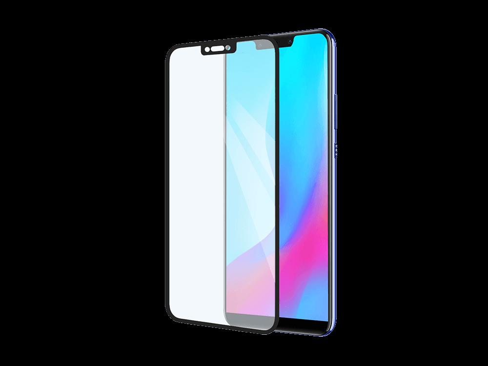Buff Huawei Mate 20 Lite 5D Cam Ekran Koruyucu