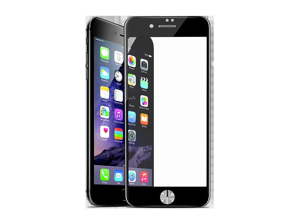 Buff iPhone 7/8 5D Cam Ekran Koruyucu