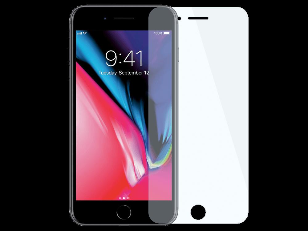 Buff Premium iPhone 8 Plus/7 Plus Cam Ekran Koruyucu