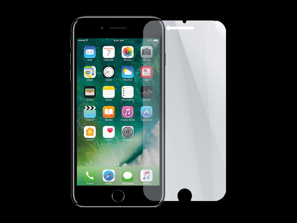 Buff Premium iPhone 8/7 Cam Ekran Koruyucu