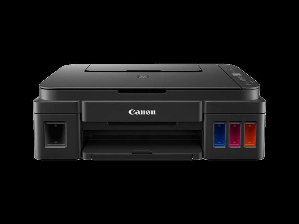 Canon Pixma G2411 Tarayıcı/ Fotokopi/ Tanklı Yazıcı