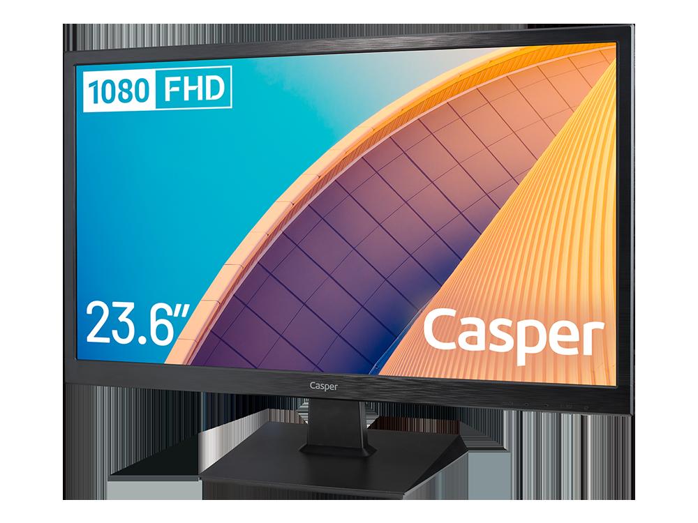 Casper 23.6 inc C236FHD-L Monitör