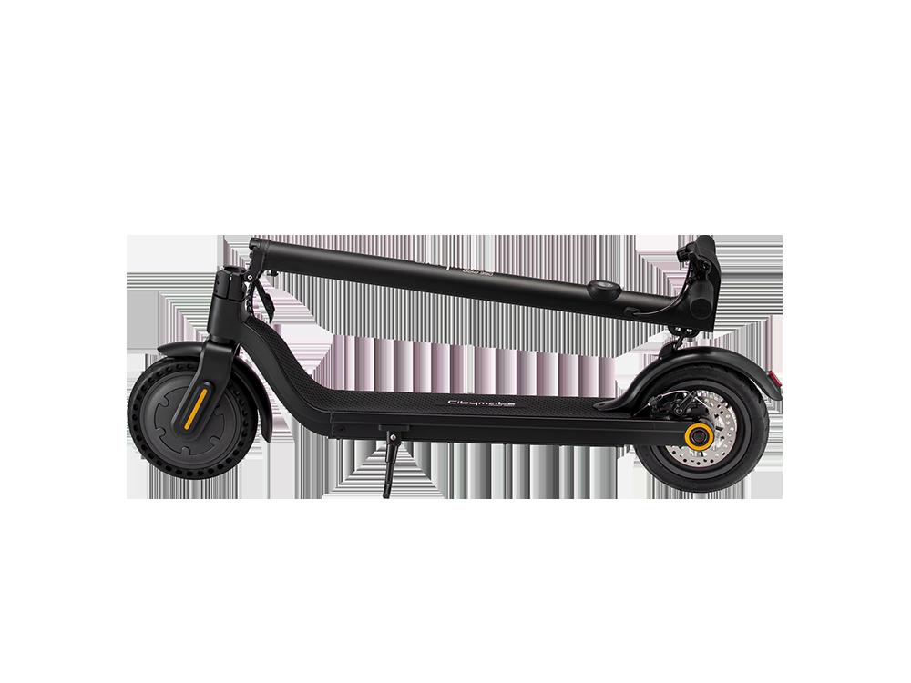 Citymate Gold Bluetooth 350W 8.5 Inch E-Scooter Elektrikli Scooter