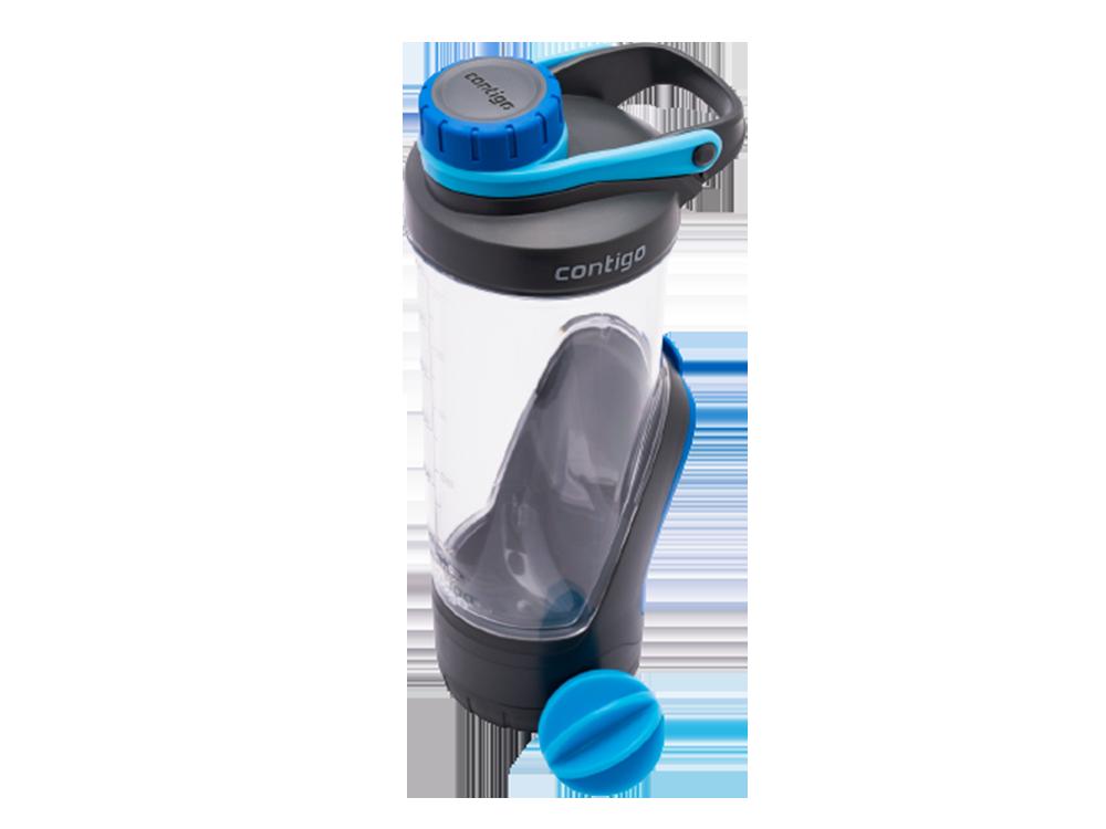 Contigo Kangaroo Protein Shaker Karıştırıcı Matara 0.72 L