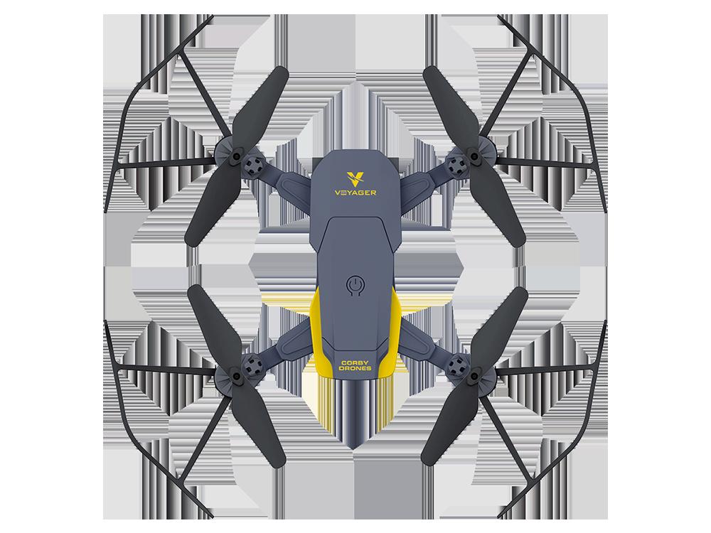 Corby Drones CX014 Zoom Voyager Drone