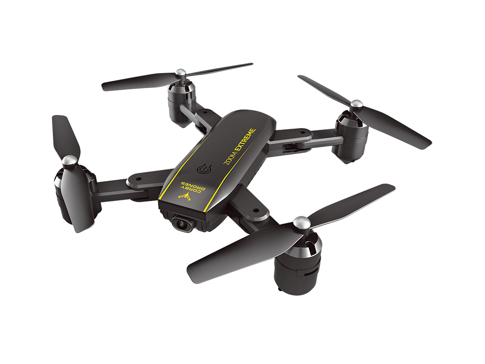 Corby Drones Cx015 Zoom Extreme Smart Drone