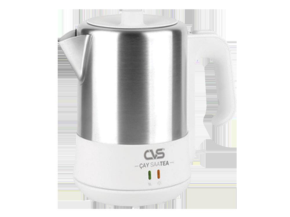 CVS DN 91120 Çay SaaTEA Elektrikli Çaycı