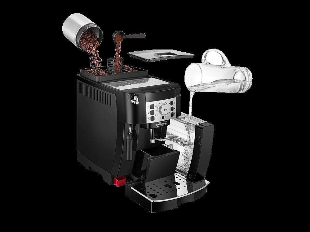Delonghi ECAM22.110.B Tam Otomatik Kahve Makinesi