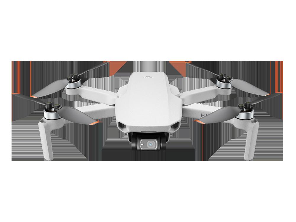 DJI Mavic Mini 2 Fly More Combo Drone