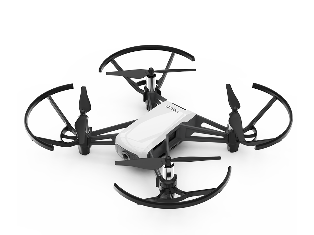 DJI Tello Ryze Tech Drone