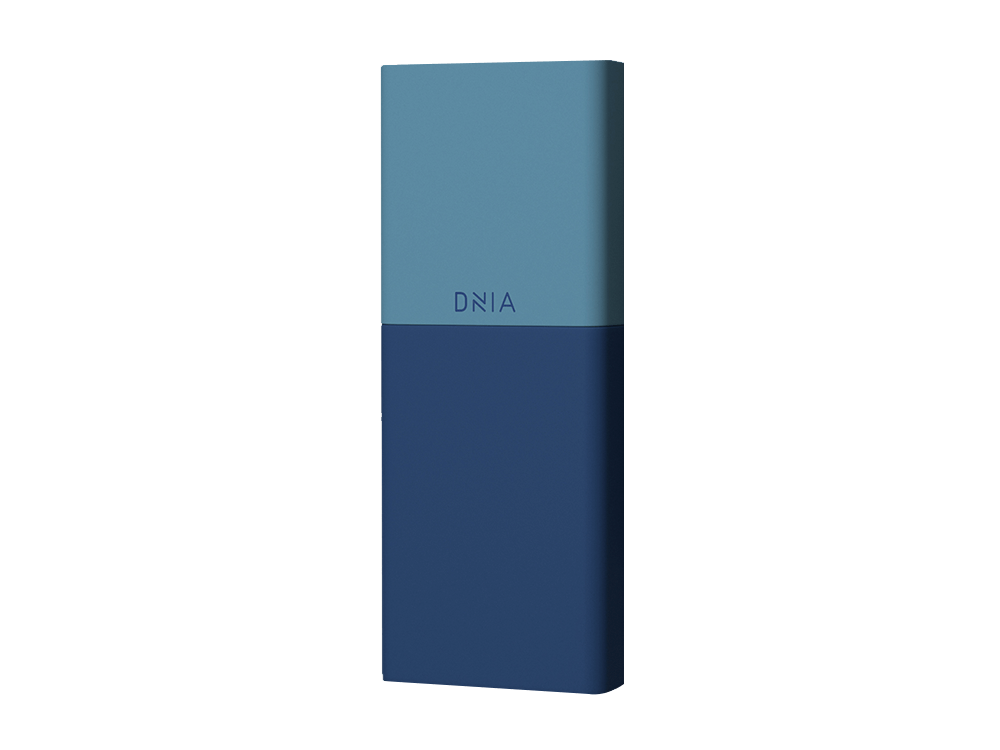 Dnia Mini Taşınabilir Şarj Cihazı 5000 mAh