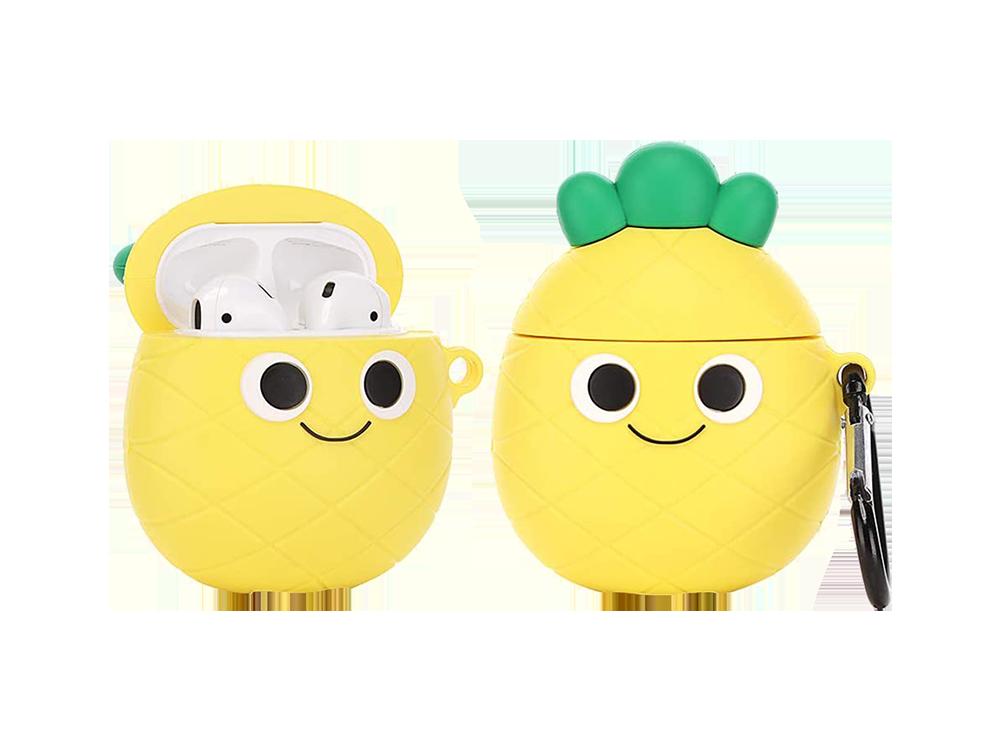 E2M Ananas Airpods 1-2 Kılıfı