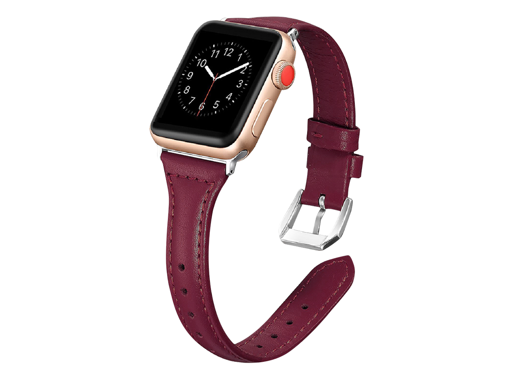 E2M Apple Watch 42-44 mm KRD-13 Deri Kordon