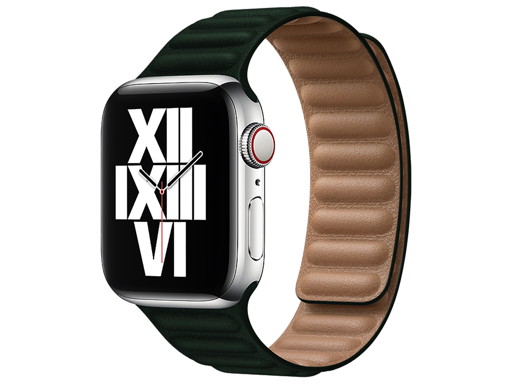 E2M Apple Watch 38-40 mm KRD-14 Deri Kordon