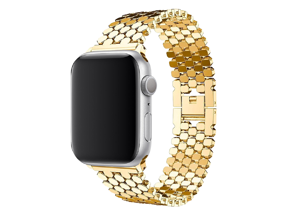 E2M Apple Watch 38-40 mm KRD-16 Metal Kordon