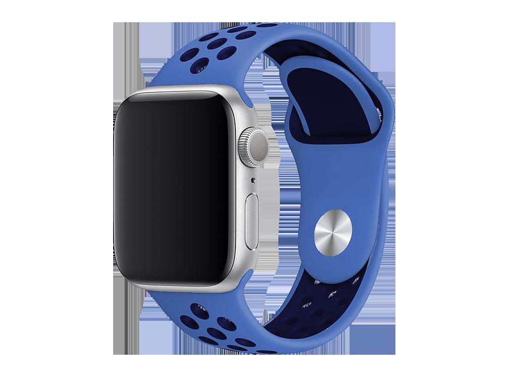 E2M Apple Watch 42-44 mm KRD-04 Spor Kordon - 1