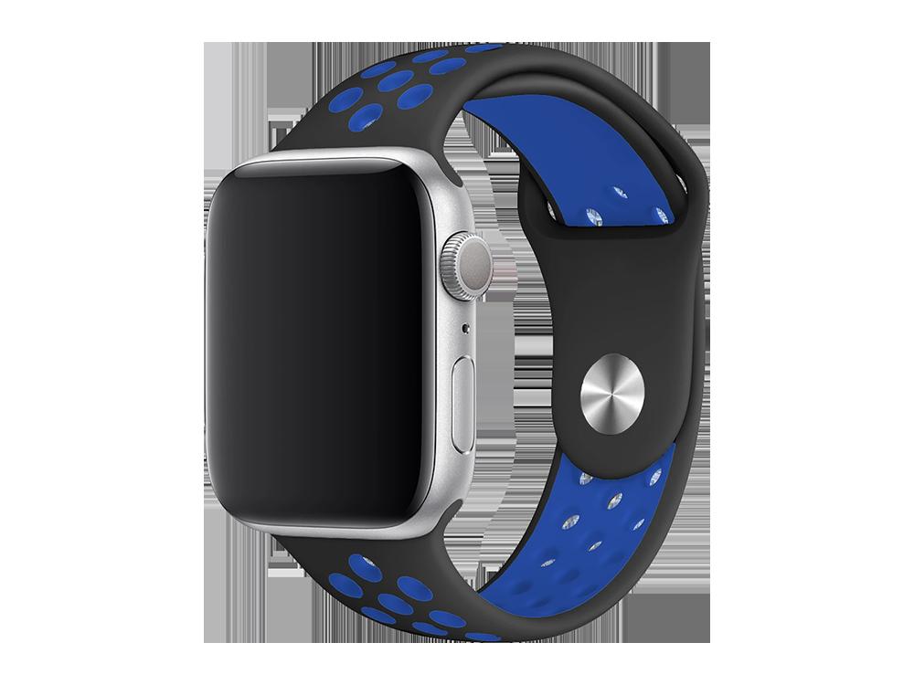 E2M Apple Watch 38-40 mm KRD-04 Spor Kordon - 2
