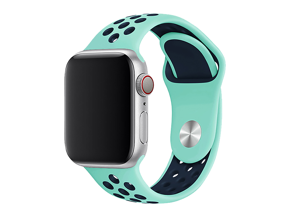 E2M Apple Watch 42-44 mm KRD-04 Spor Kordon - 2