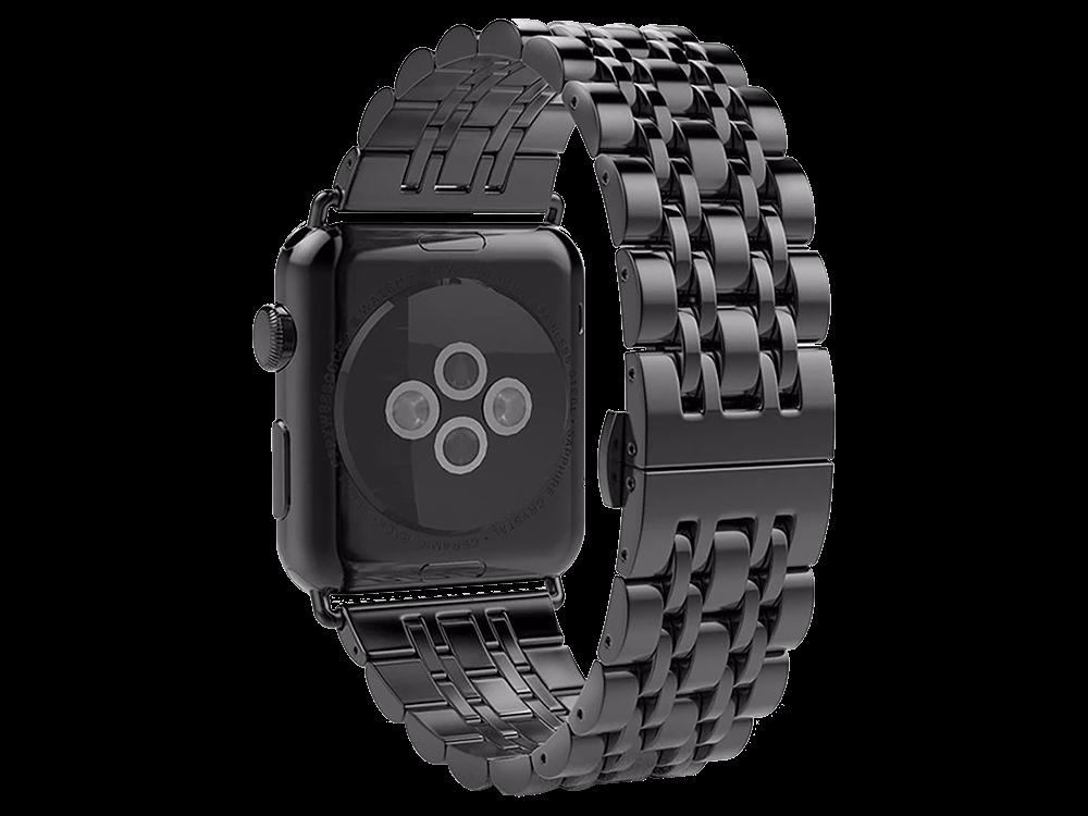 E2M Apple Watch 42-44 mm KRD-07 Metal Kordon