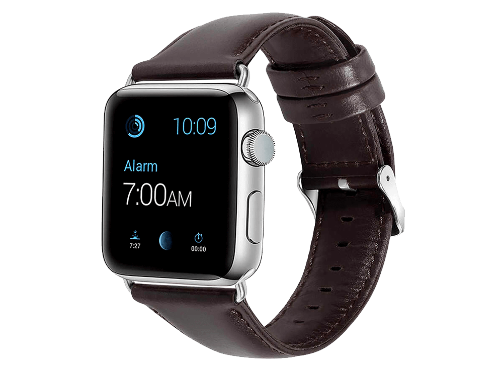 E2M Apple Watch 42-44 mm KRD-10 Deri Kordon