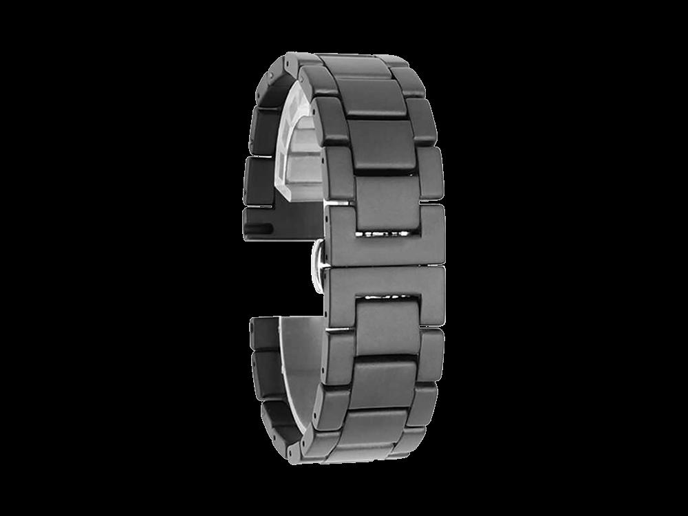 E2M Apple Watch 42-44 mm KRD-11 Mat Seramik Kordon