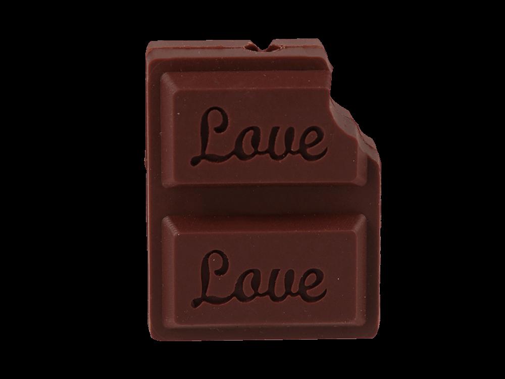 E2M Çikolata Silikon Kablo Koruyucu